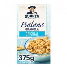 Quaker granola naturel