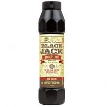 Remia black jack smokey BBQ saus