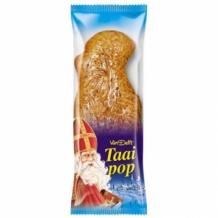 Sinterklaas Taai-Taai pop