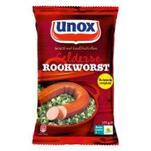 Unox Gelderse Rookworst 285 gr.