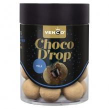 Venco melk chocolade drop