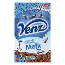 Venz Chocoladehagelslag Melk (400 gr.)
