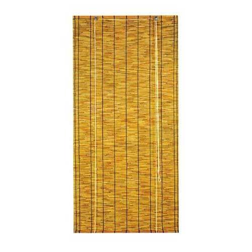 bamboe rolgordijn roseau 100x200 cm naturel