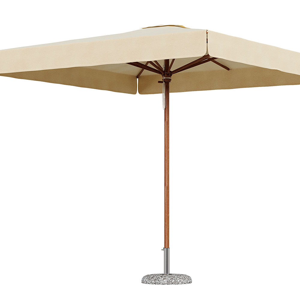 parasol dolomiti vierkant