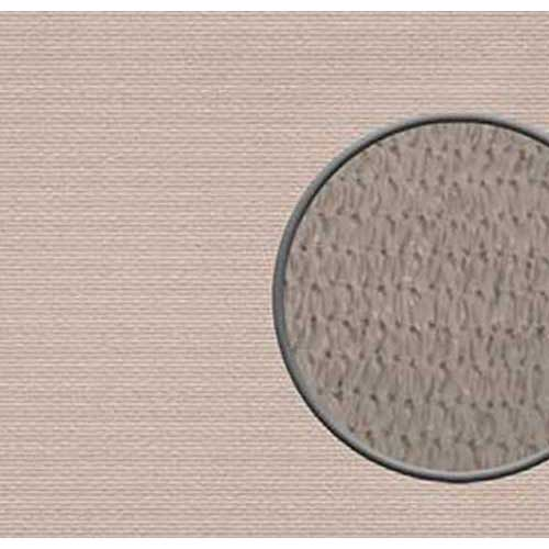 schaduwdoek stof hdpe 280 g/m2 taupe