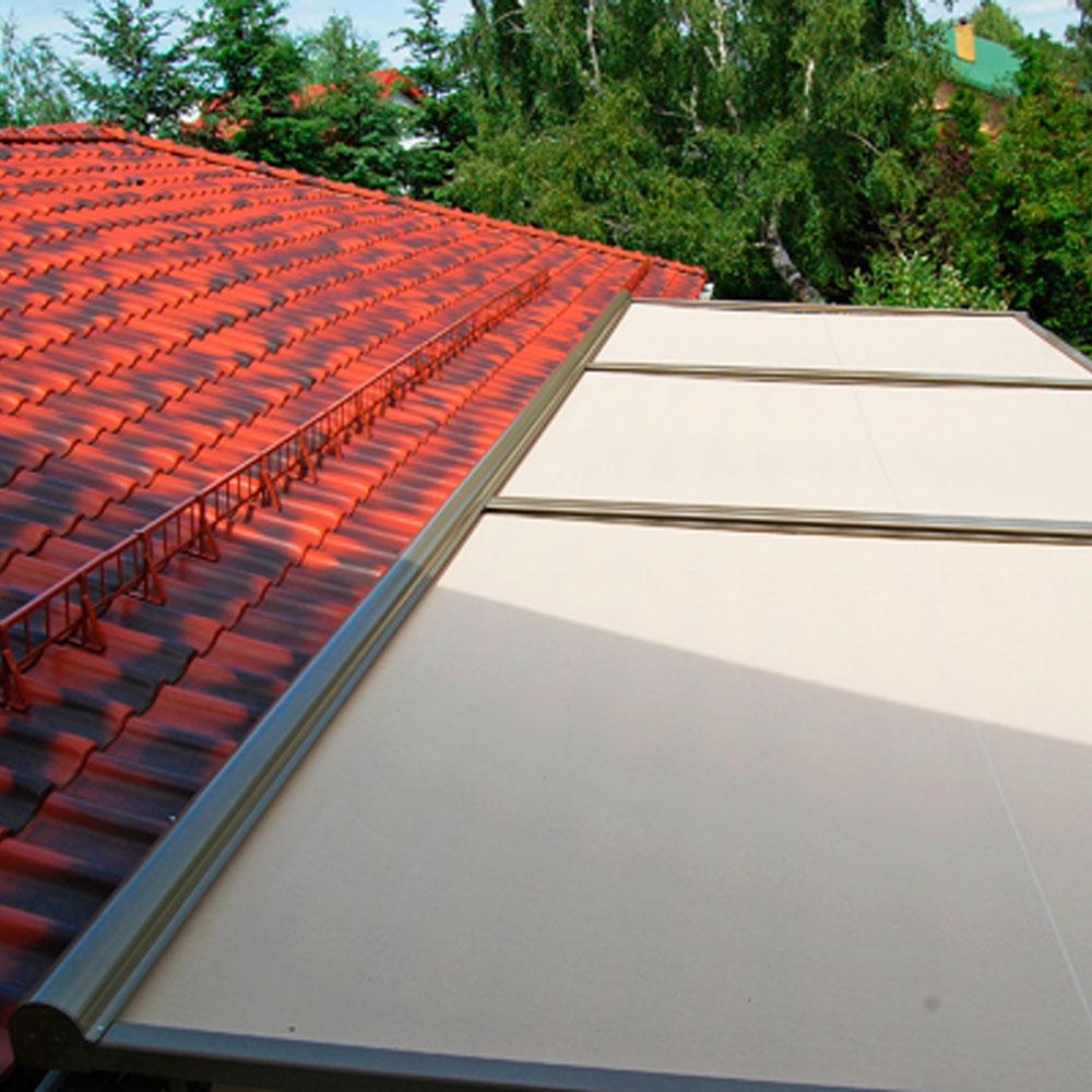 verandazonwering acryl