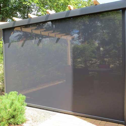 zip screen 300