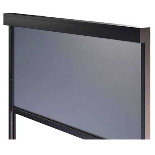 zip screen 300 detail