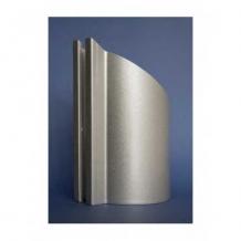 aluminium schuifpaal