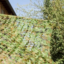 Decoratie camouflagenet 2x3m