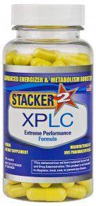 Stacker 2 XPLC  100caps