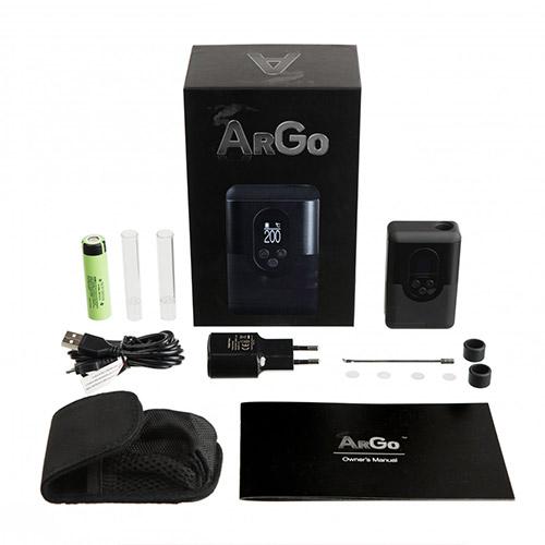 ArGo - Arizer Go