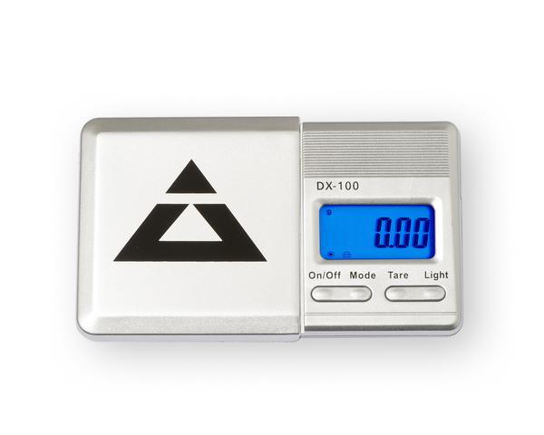 DX-100  mini  100G X 0.01G - On Balance