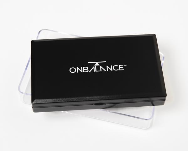 DZT-100-BK Mini 100G X 0.01G - On Balance