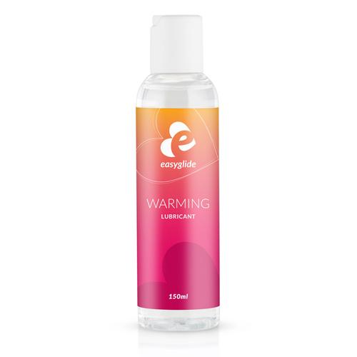 EasyGlide verwarmende glijmiddel 150 ml