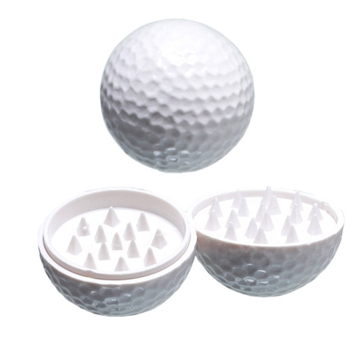 Golfball Grinder 2-part 40 mm