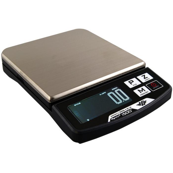 IB-500 - 500G X 0.1G - MYWEIGH
