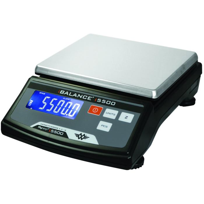 IB-5500 X 0.1 G MY WEIGH