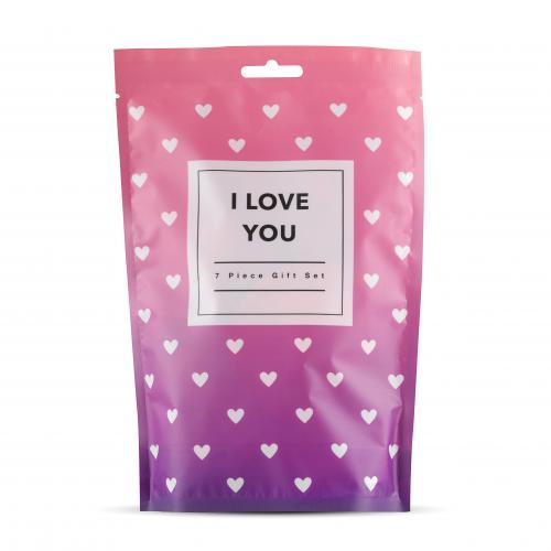 Loveboxxx - I Love You