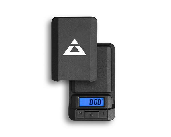 LS-100 Mini 100G X 0.01G - On Balance