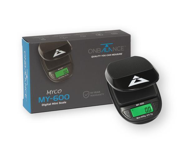 Myco BK mini 600G X 0.01G