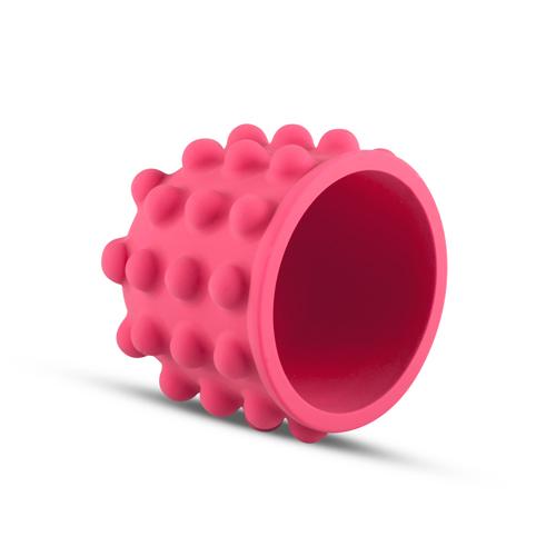 MyMagicWand Genopt Opzetstuk - Roze