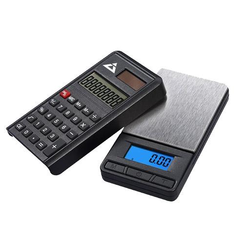 Calculator CL-300 BK - 300 x 0.01 gram