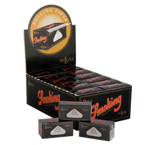 Smoking Roll Deluxe 44 Mm