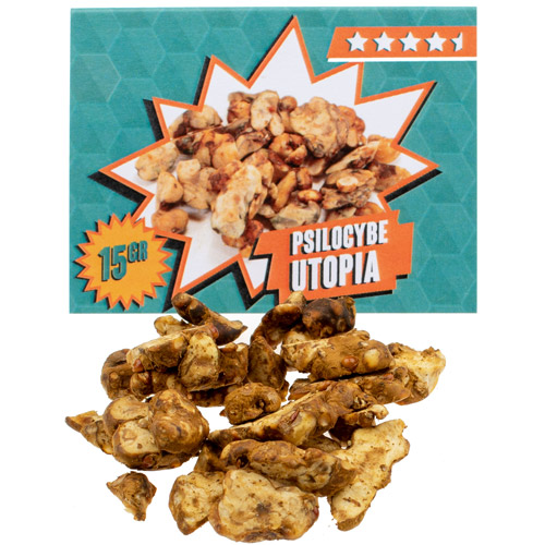 Utopia 15 gram - Magic Truffles