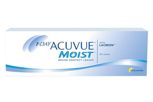 1 day acuvue moist
