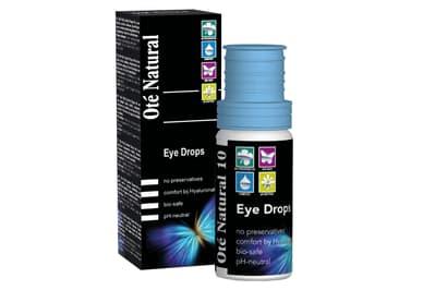 Ote natural eye drops