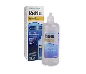 Renu Advanced
