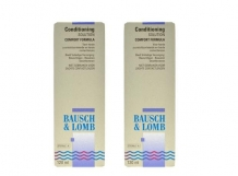 Bausch en Lomb conditioning solution